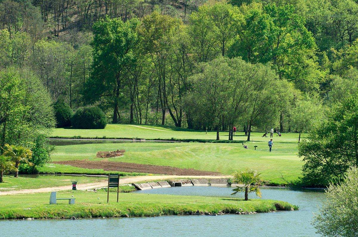 Golf Perigueux