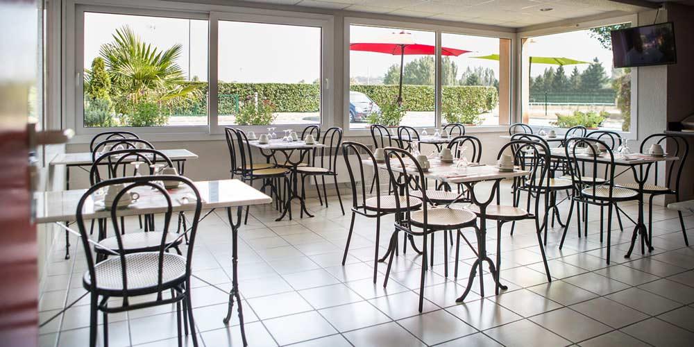 Hotel Perigueux Pdj